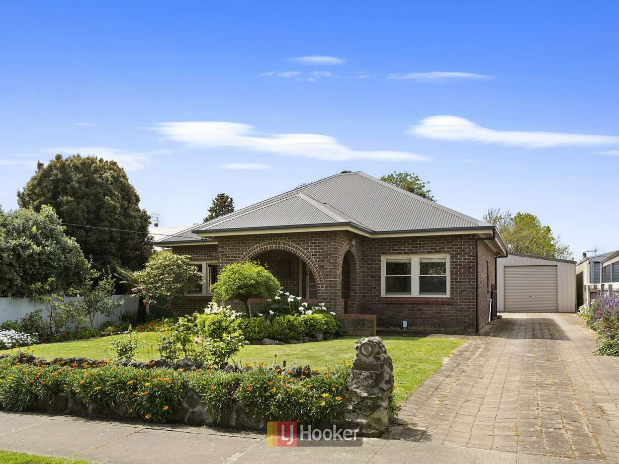 Main view of Homely house listing, 30 Church Street, Colac, VIC 3250