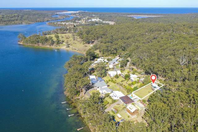 21 Evans Street, Lake Conjola NSW 2539