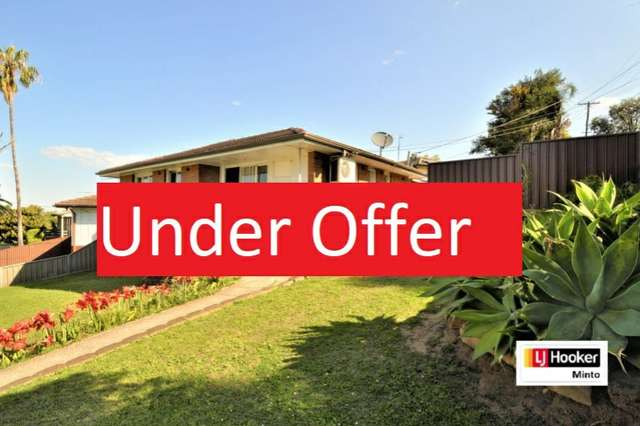 9 St. Johns Road, Busby NSW 2168