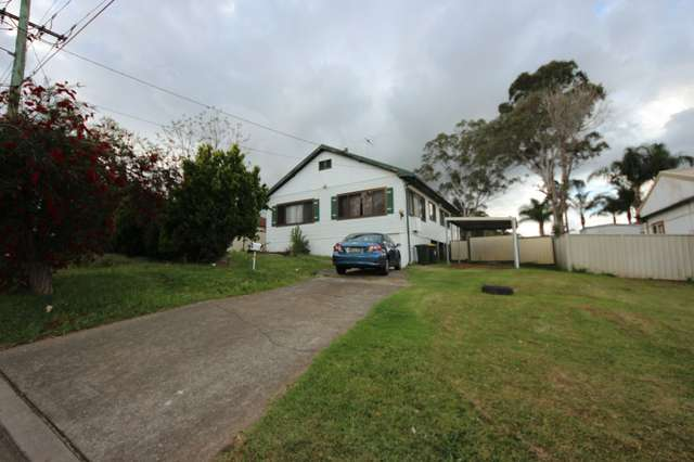 83 George Street, Mount Druitt NSW 2770