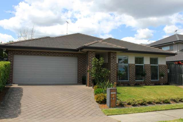 39 Hadley Cct, Beaumont Hills NSW 2155