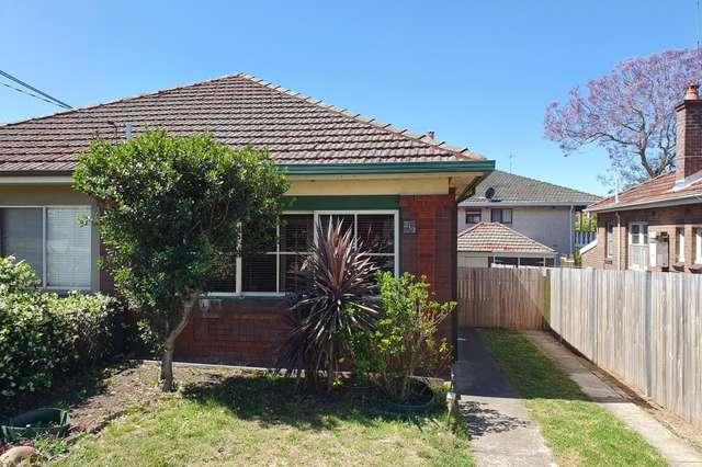 213 Ramsay Street, Haberfield NSW 2045