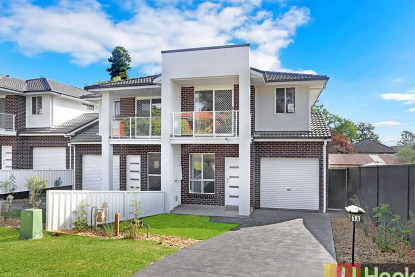 Main view of Homely house listing, 3A Innes St, Campbelltown NSW 2560