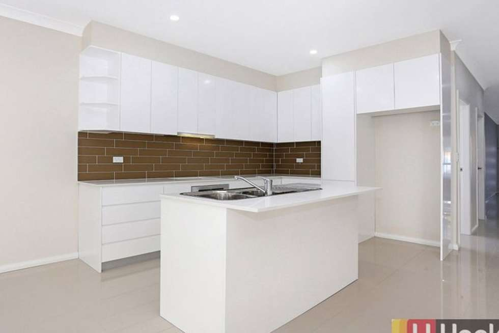 Second view of Homely house listing, 3A Innes St, Campbelltown NSW 2560