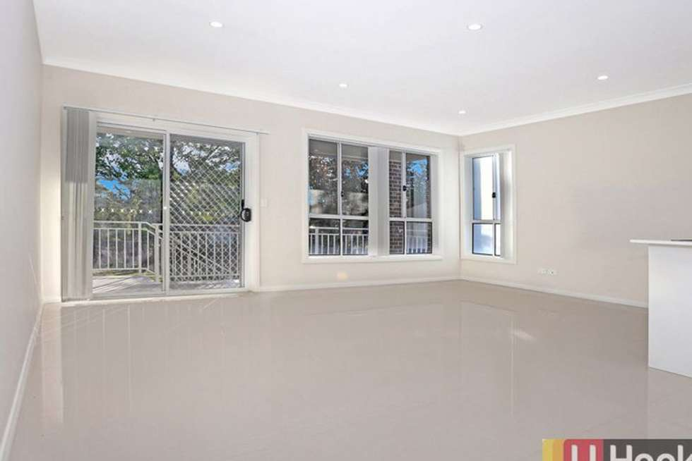 Third view of Homely house listing, 3A Innes St, Campbelltown NSW 2560