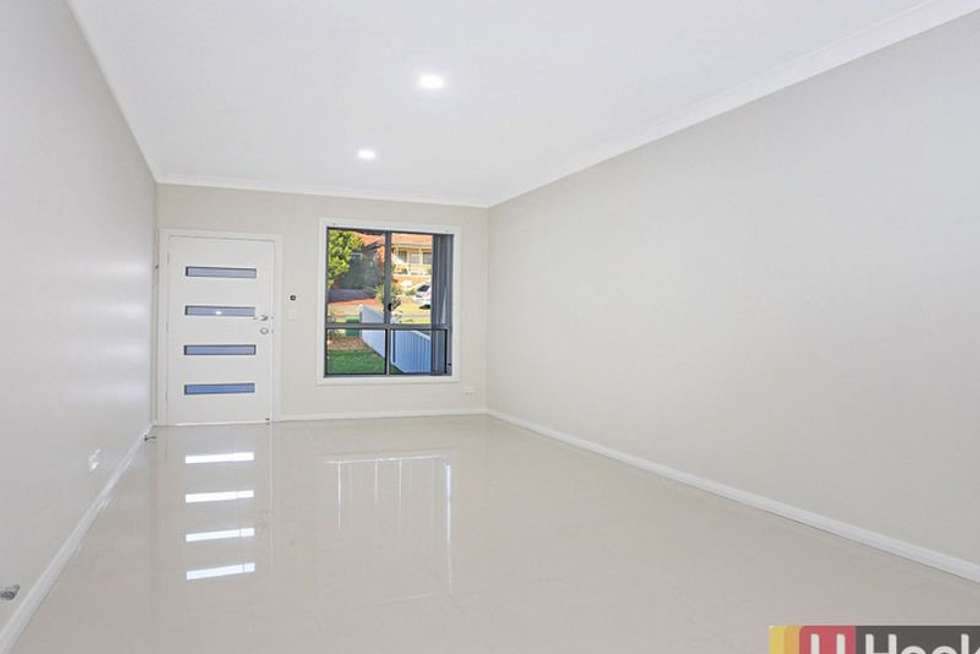 Fourth view of Homely house listing, 3A Innes St, Campbelltown NSW 2560