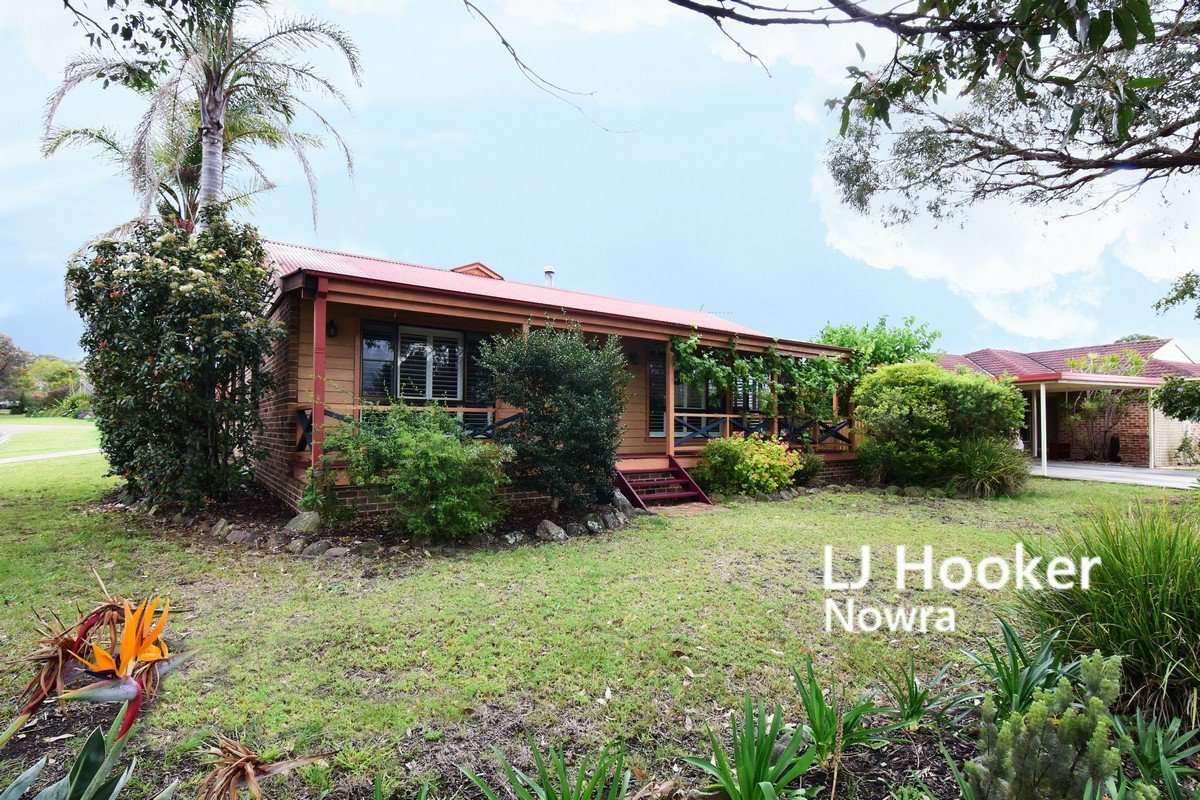 Main view of Homely house listing, 11 Copperleaf Place, Worrigee, NSW 2540