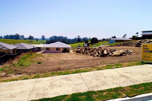 Lot 116 Macksville Heights Estate, Macksville NSW 2447