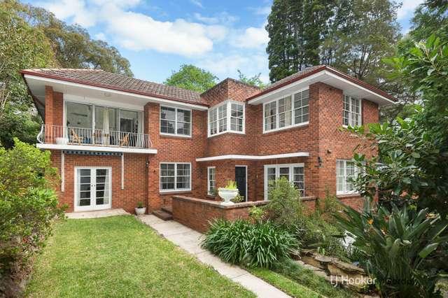 8 Bloomsbury Avenue, Pymble NSW 2073