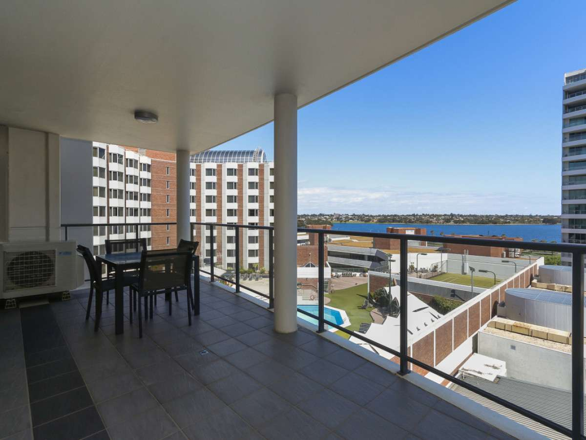 Main view of Homely apartment listing, 90/131 Adelaide Terrace, East Perth, WA 6004
