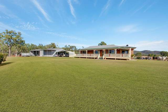 46663 Bruce Highway, Foreshores QLD 4678