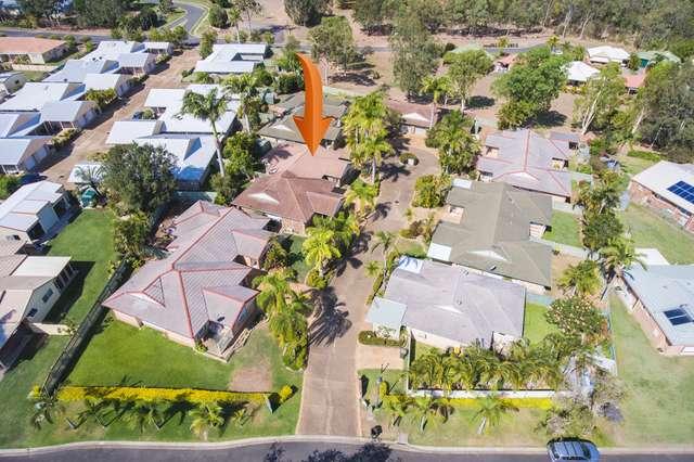 4/17 Meyenberg Court, Norman Gardens QLD 4701