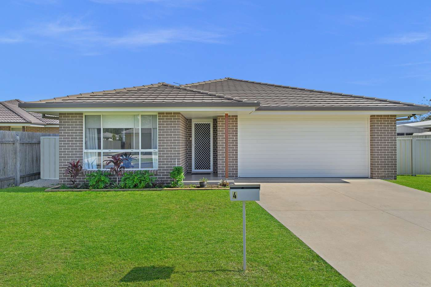 Main view of Homely house listing, 4 Nutmeg Close, Wauchope, NSW 2446