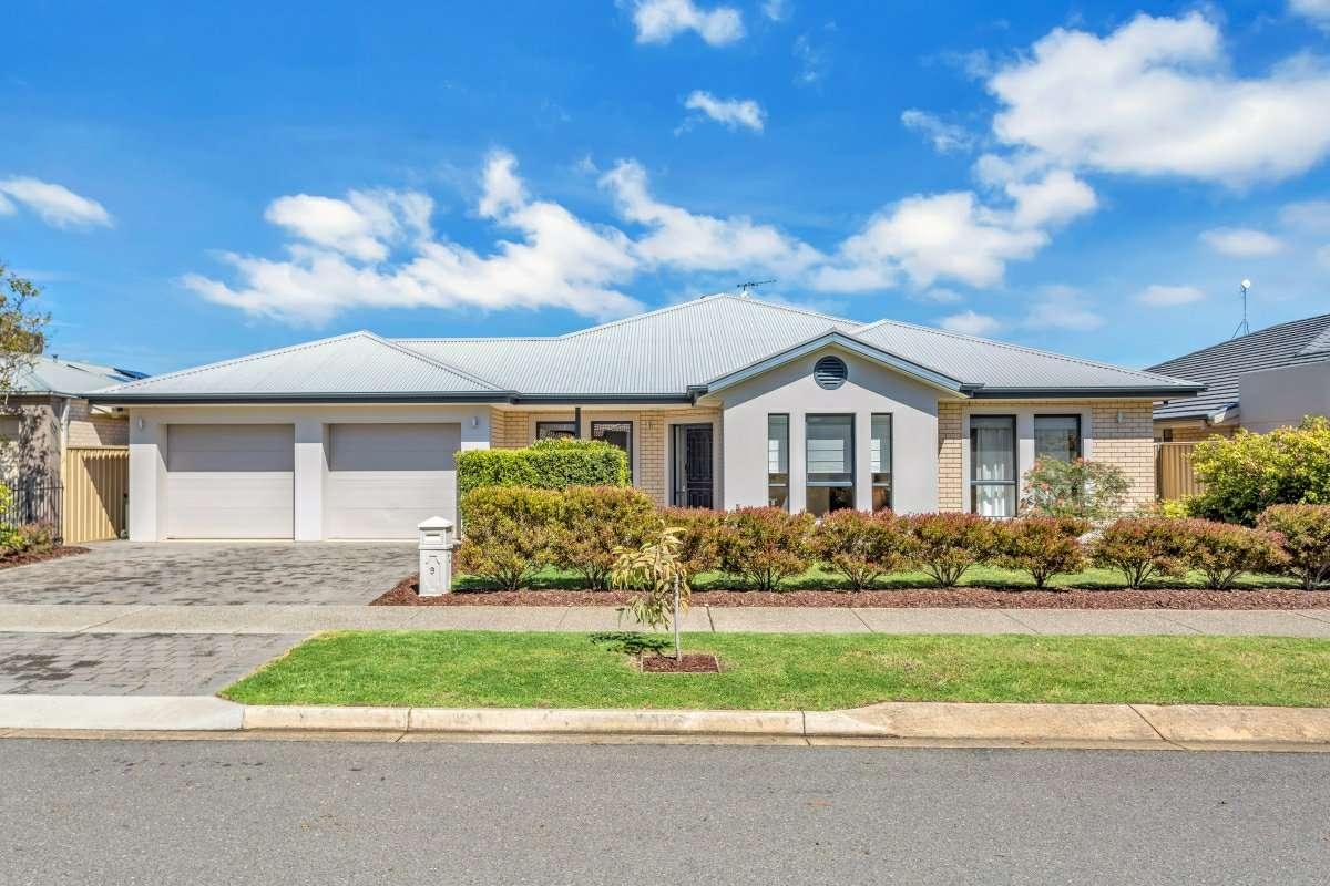 Main view of Homely house listing, 9 Basin Street, Aldinga Beach, SA 5173
