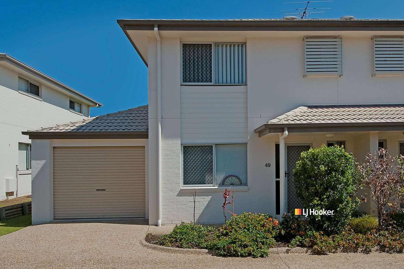 Main view of Homely unit listing, 49/3 Brushwood Court, Mango Hill, QLD 4509