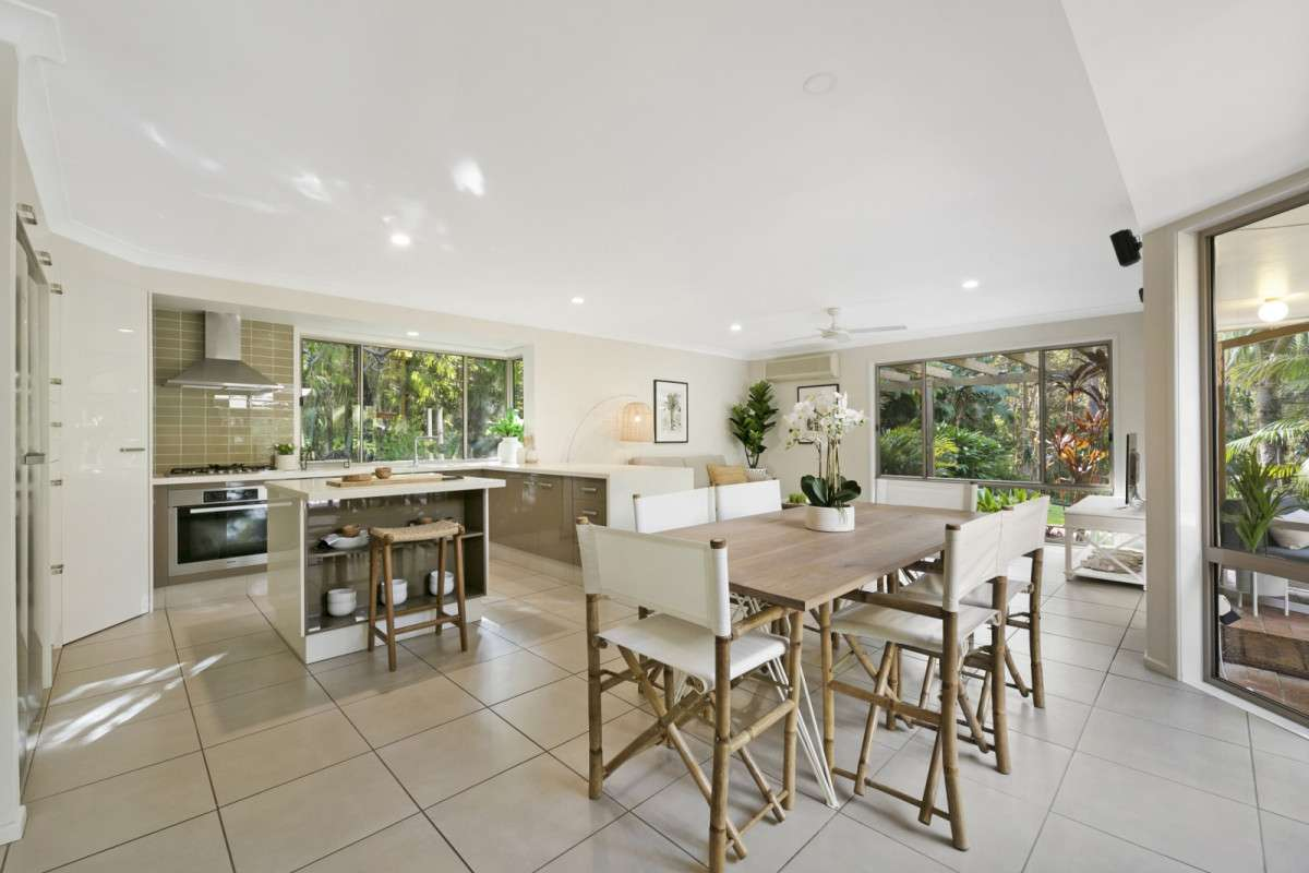 Main view of Homely house listing, 24 Wisteria Court, Tallebudgera Valley, QLD 4228