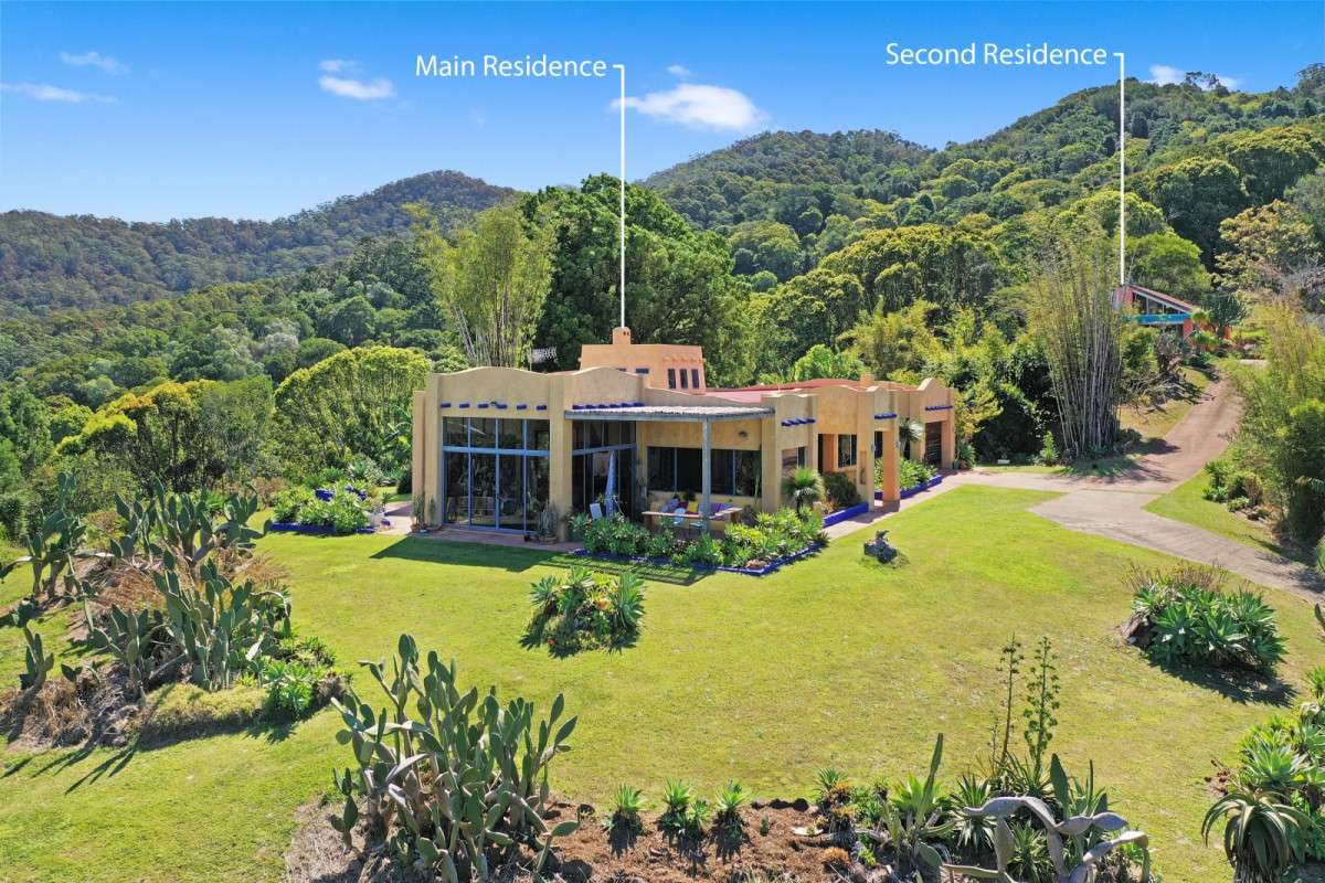 Main view of Homely house listing, 888 Tallebudgera Creek Road, Tallebudgera Valley, QLD 4228