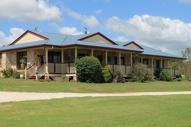 211 Homestead Road, Rosenthal Heights QLD 4370