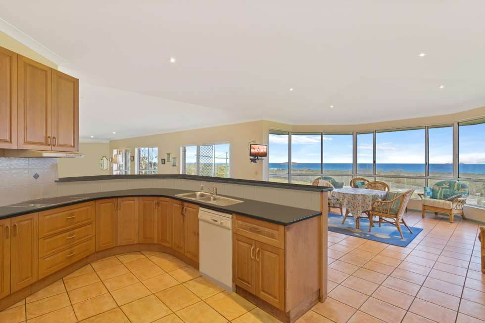 Second view of Homely house listing, 5 Emerald Heights Drive, Emerald Beach NSW 2456