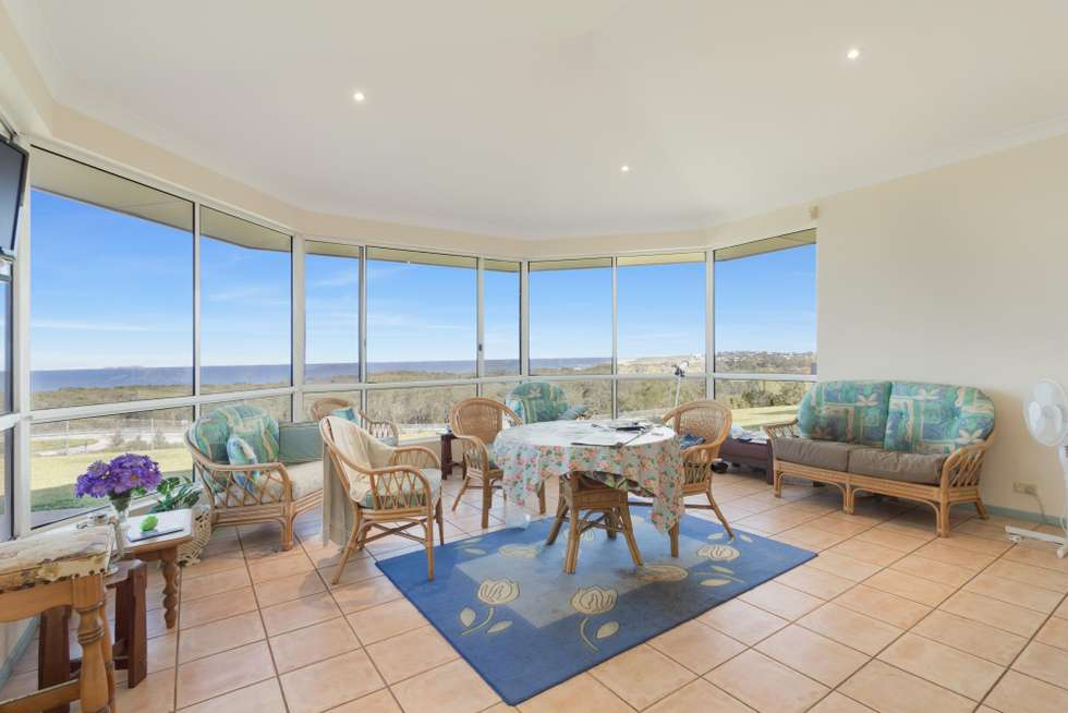 Third view of Homely house listing, 5 Emerald Heights Drive, Emerald Beach NSW 2456