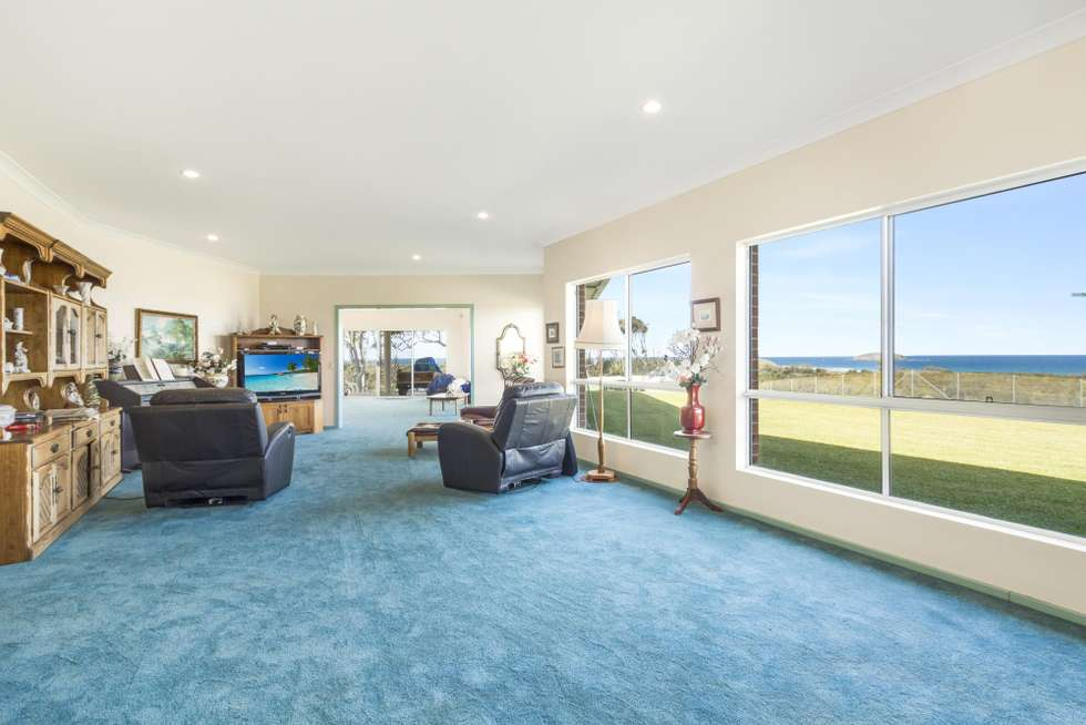 Fifth view of Homely house listing, 5 Emerald Heights Drive, Emerald Beach NSW 2456