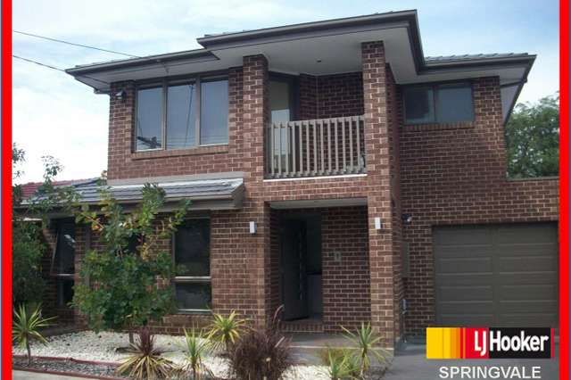 31 &60a Hosken Street & Sharon Road, Springvale South VIC 3172