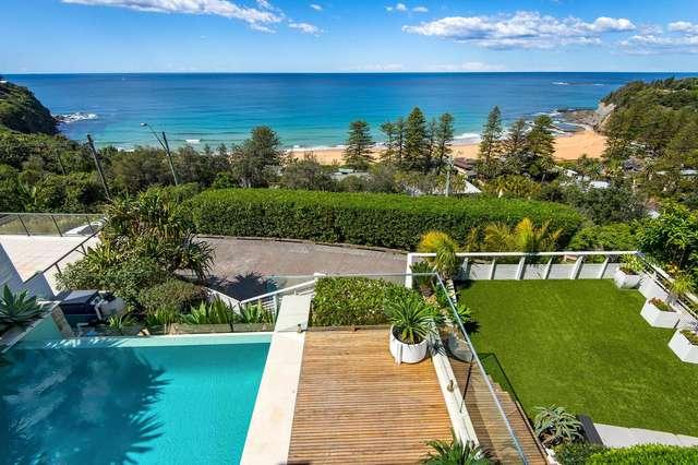 5 Bilgola Terrace, Bilgola Beach NSW 2107