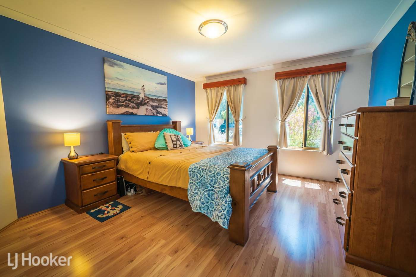 Seventh view of Homely house listing, 24 La Estrada Way, Port Kennedy WA 6172