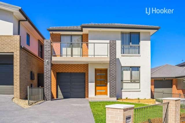 20 Hibiscus Street, Bonnyrigg NSW 2177