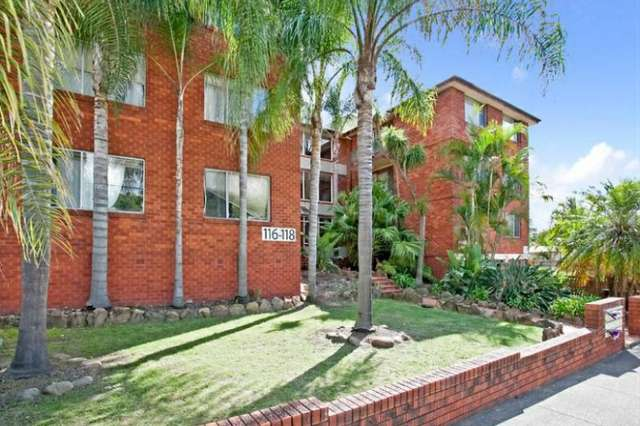 10/116 Harris Street, Harris Park NSW 2150