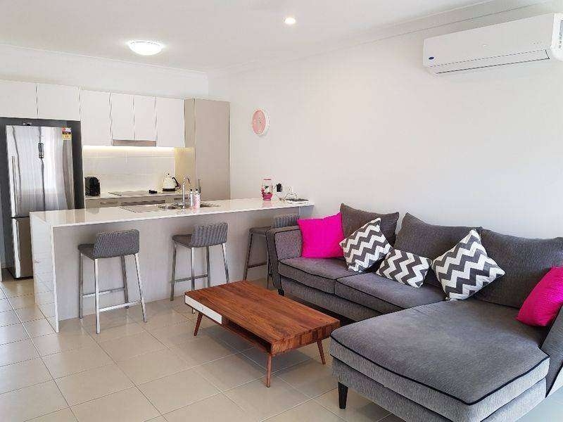 Main view of Homely unit listing, 5/27 Pittwin Road North, Capalaba, QLD 4157