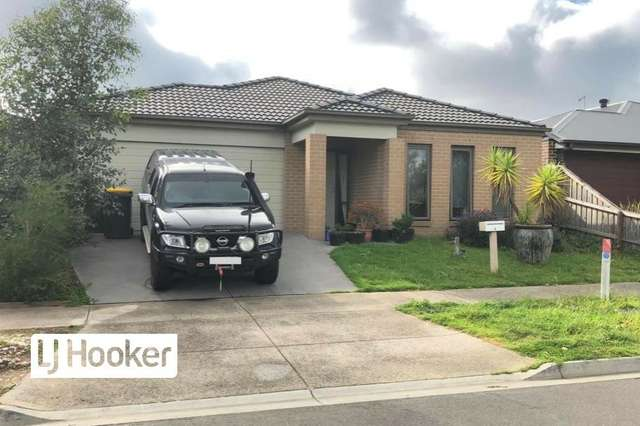 4 Wood Forest Street, South Morang VIC 3752
