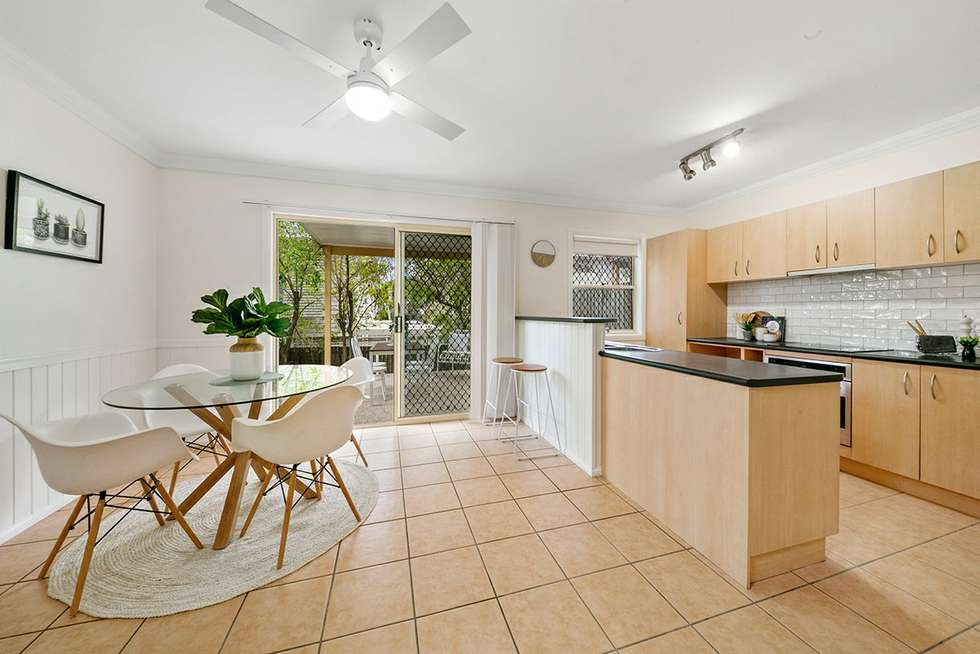 Second view of Homely townhouse listing, 3/15 Gustavson Street, Annerley QLD 4103