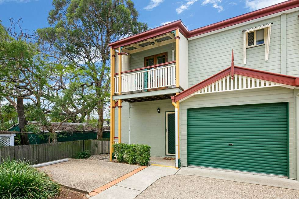 Third view of Homely townhouse listing, 3/15 Gustavson Street, Annerley QLD 4103