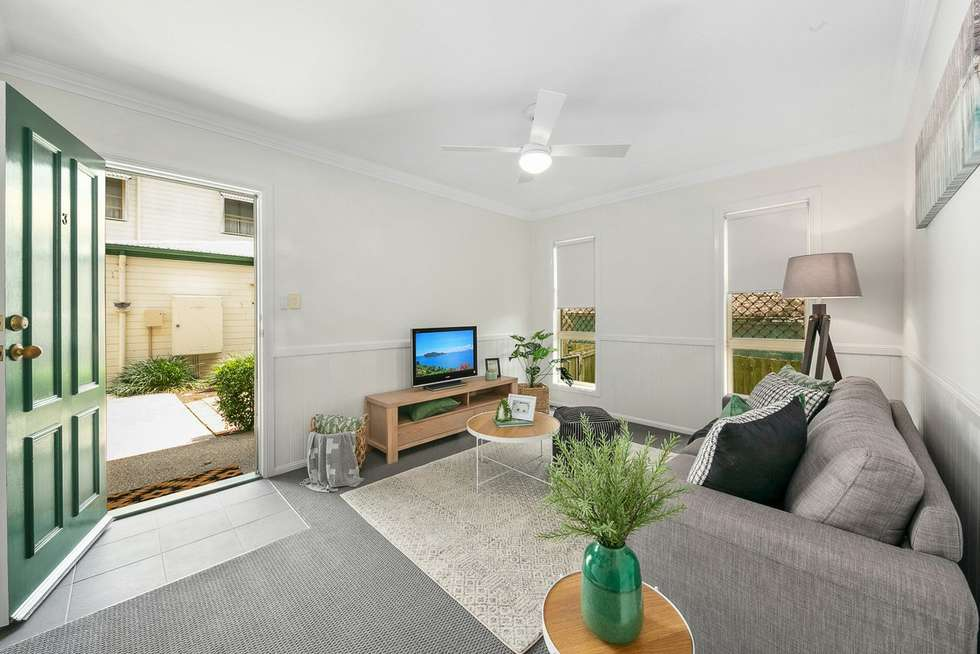 Fourth view of Homely townhouse listing, 3/15 Gustavson Street, Annerley QLD 4103