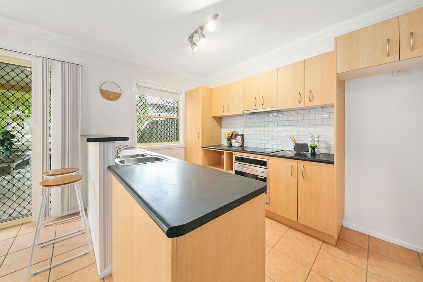 Sixth view of Homely townhouse listing, 3/15 Gustavson Street, Annerley QLD 4103