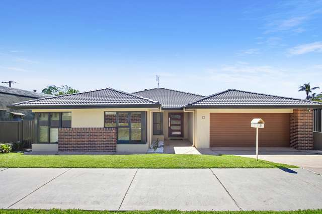 3 Jaques Street, Ourimbah NSW 2258