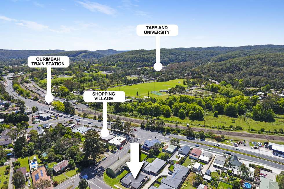 Second view of Homely house listing, 3 Jaques Street, Ourimbah NSW 2258