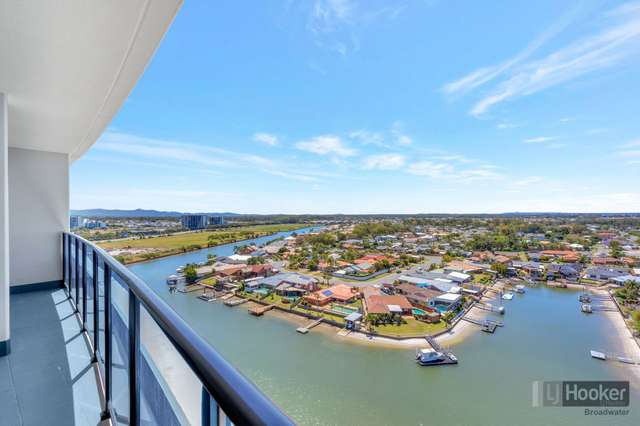 11104/5 Harbour Side Court, Biggera Waters QLD 4216
