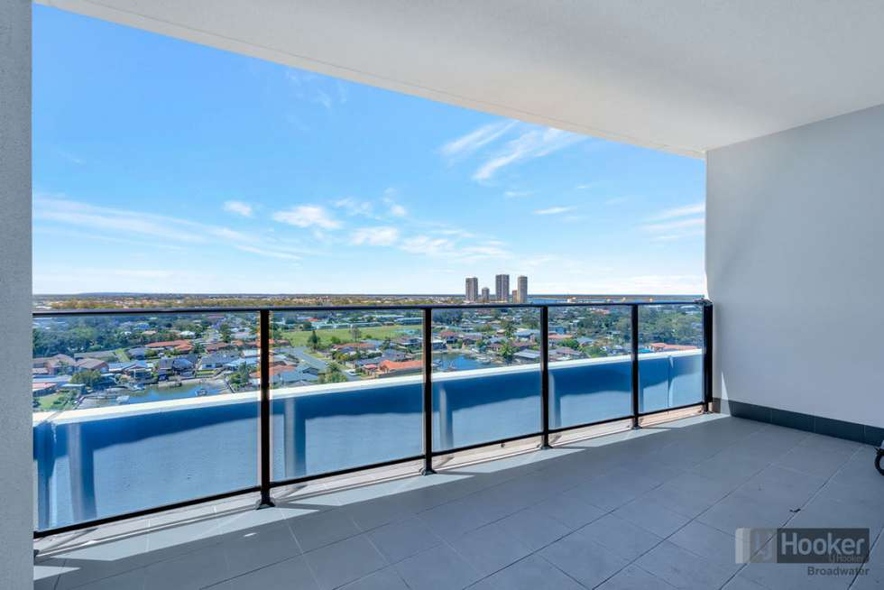 Fourth view of Homely unit listing, 11104/5 Harbour Side Court, Biggera Waters QLD 4216