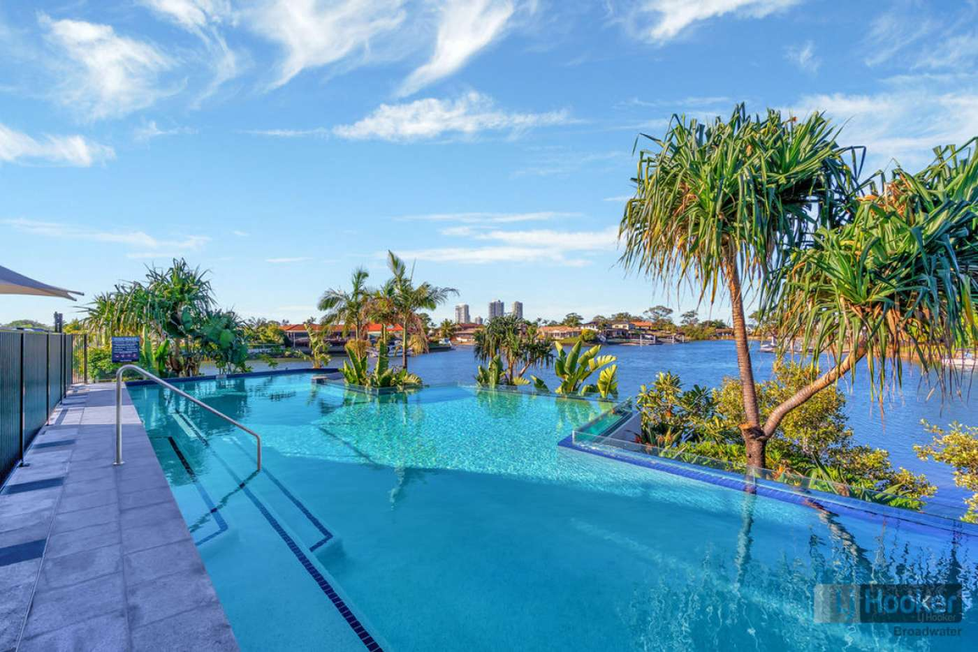 Fifth view of Homely unit listing, 11104/5 Harbour Side Court, Biggera Waters QLD 4216