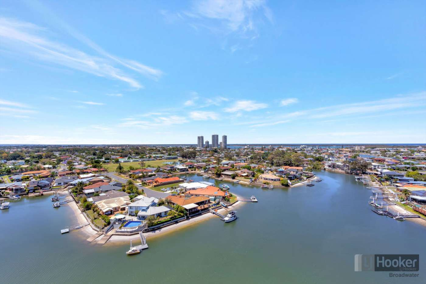 Sixth view of Homely unit listing, 11104/5 Harbour Side Court, Biggera Waters QLD 4216