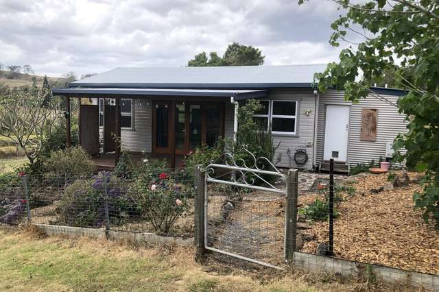 1039 Cawongla Road, Larnook NSW 2480