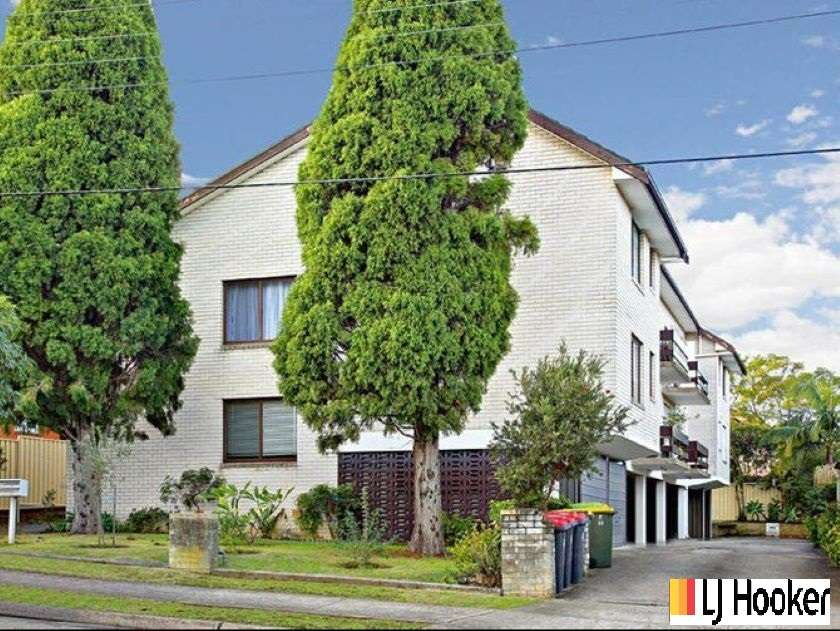 Main view of Homely apartment listing, 7/38 Flora St, Roselands, NSW 2196