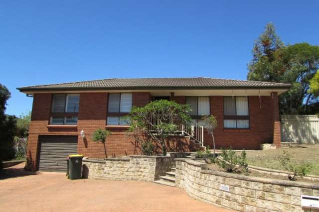 122 North Steyne Road, Woodbine NSW 2560
