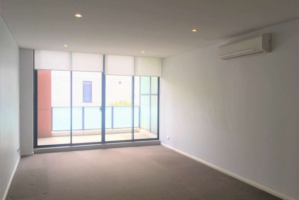 Second view of Homely unit listing, Apartment 348/17-19 Memorial Avenue, St Ives NSW 2075