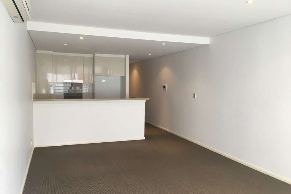 Third view of Homely unit listing, Apartment 348/17-19 Memorial Avenue, St Ives NSW 2075