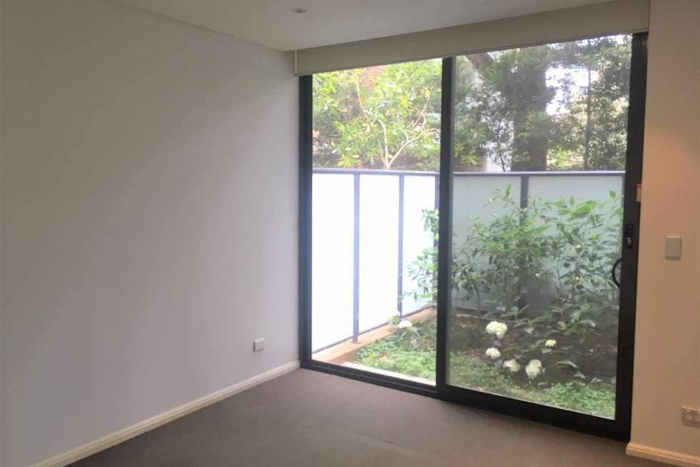 Fifth view of Homely unit listing, Apartment 348/17-19 Memorial Avenue, St Ives NSW 2075