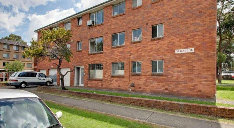 Apartment 5/19 Hart Street, Warwick Farm NSW 2170