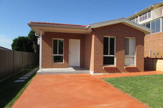 1B Clareville Close, Woodbine NSW 2560